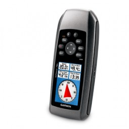 Garmin GPSMAP 78s Handheld Marine Navigator, Worldwide...