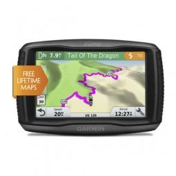 Garmin zumo 595LM EU GPS navigacija motociklams
