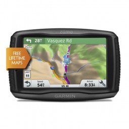 Garmin zumo 595LM EU Travel Edition GPS navigacija...
