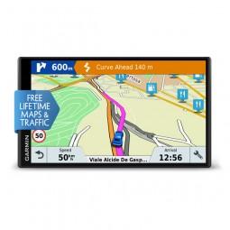 Garmin DriveSmart 61 LMT-S Full EU GPS navigacija...