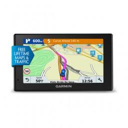 Garmin DriveSmart 51 LMT-D Full EU GPS navigacija...