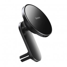 Baseus Big Energy Car Mount Wireless Charger for iPhone...
