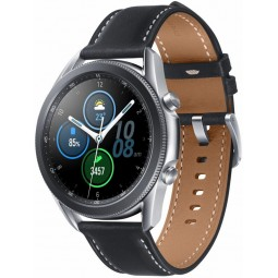 Samsung Galaxy Watch 3 45 mm LTE R845 Mystic Silver...