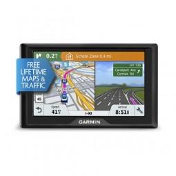 Garmin Drive 61 LMT-S Full EU GPS navigacija automobiliams