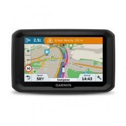 Garmin dezl 580 LMT-D Full EU GPS navigacija sunkvežimiams