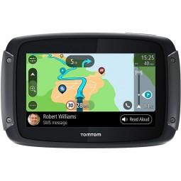 TomTom Rider 550 Premium Pack GPS navigacija motociklams