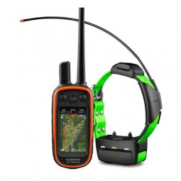 Garmin Alpha 100/TT 15 EU GPS navigacija medžioklei, šunų...