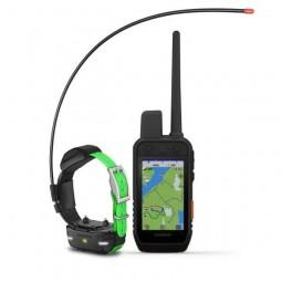 Garmin Alpha 200i/TT 15 GPS navigacija medžioklei, šunų...