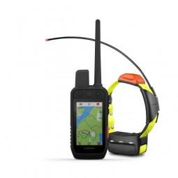 Garmin Alpha 200i/T 5 GPS navigacija medžioklei, šunų...