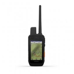 Garmin Alpha 200i GPS navigacija medžioklei, šunų sekimui...
