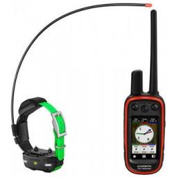 Garmin Alpha 100/TT 15 Mini EU GPS navigacija medžioklei,...