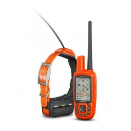 Garmin Alpha 50/T 5 EU GPS navigacija medžioklei, šunų...