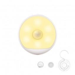 Yeelight Nightlight Motion Sensor 2700 K šviestuvas su...