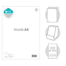Ncode A4