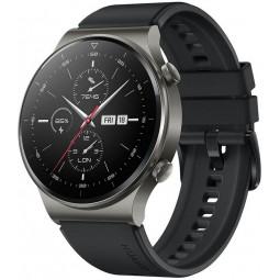 Huawei Watch GT 2 Pro 46mm Titanium Black išmanusis...