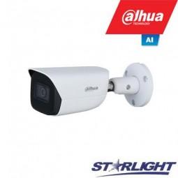 Dahua 2MP IP kamera cilindrinė, Starlight, LXIR iki 50m,...