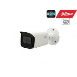 Dahua 5MP IP kamera cilindrinė, 20fps, IR iki 60m,...