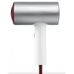 Xiaomi Soocas H3S Hair Dryer Silver/White/Red 1800W...