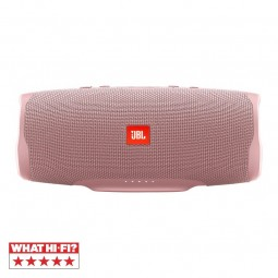 JBL Charge 4 Pink Bluetooth belaidė kolonėlė, rožinė