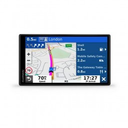 Garmin DriveSmart 55 MT-S Full EU Live Traffic navigacija...