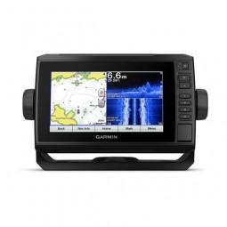 Garmin Echomap Plus 72sv echolotas / jūrinė navigacija su...