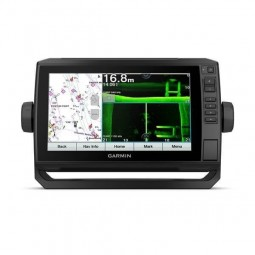 Garmin ECHOMAP UHD 92sv echolotas / jurinė navigacija su...