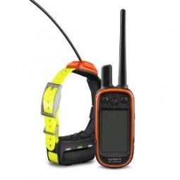 Garmin Alpha 100/T 5 EU GPS navigacija medžioklei, šunų...