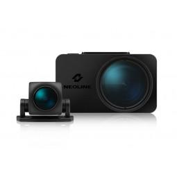 Neoline G-TECH X76 vaizdo registratorius su galine vaizdo...