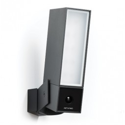 Netatmo Smart Outdoor Camera - išmanioji lauko apsaugos...