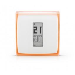 Netatmo Smart Thermostat - išmanusis termostatas