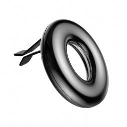 Baseus Circle automobilinis oro gaiviklis, juodas