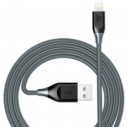 Tronsmart Lightning LTA14 2.4A 1.2m kabelis, aukštos...