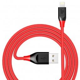 Tronsmart Lightning LTA12 2.4A 1.2m kabelis, aukštos...