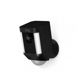 Ring Cam Battery lauko apsaugos kamera