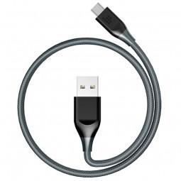 Tronsmart USB-C ATC6 3A 1m kabelis, aukštos kokybės,...