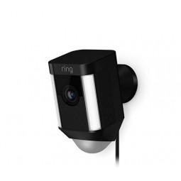 Ring Hardwired lauko apsaugos kamera