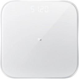 Xiaomi Mi Smart Scale 2 išmaniosios svarstyklės, baltos