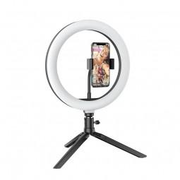 Blitzwolf BW-SL3 Selfie Ring Light - stalinis foto...