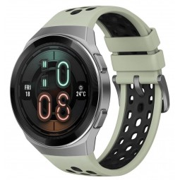Huawei Watch GT 2e 46mm Mint Green išmanusis laikrodis