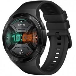Huawei Watch GT 2e 46mm Graphite Black išmanusis laikrodis