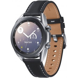 Samsung Galaxy Watch 3 41mm R850 Mystic Silver išmanusis...