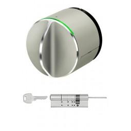 Danalock V3 Apple HomeKit Euro išmanioji durų spyna su...