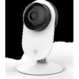 Xiaomi Yi Home Camera 720P vidaus stebėjimo kamera, balta
