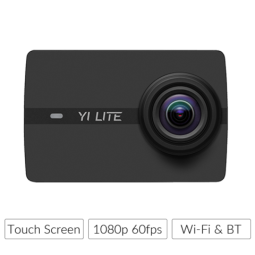 Xiaomi YI Lite veiksmo kamera