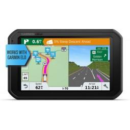 Garmin dezl 780 LMT-D Full EU GPS navigacija sunkvežimiams