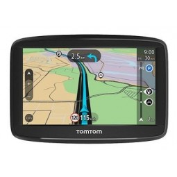 TomTom Start 42 GPS navigacija automobiliams