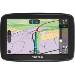 TomTom Start 62 GPS navigacija automobiliams