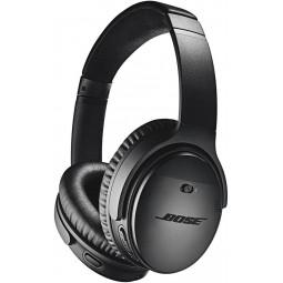 Bose QuietComfort 35 II belaidės ausinės, juodos