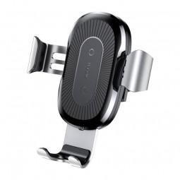 Baseus Wireless Chager Gravity automobilinis greito...