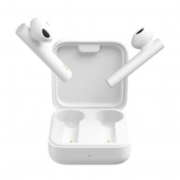 Xiaomi Mi True Wireless Earphones 2 Basic belaidės...